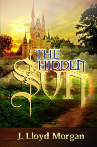 The Hidden Sun Front Cover 3rd Edition