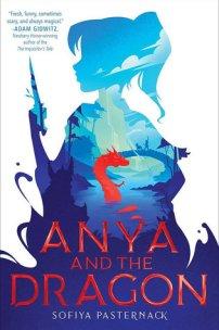 Anya and the Dragon Sofiya Pasternack